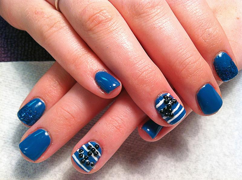 gel nails ogden utah photo - 1