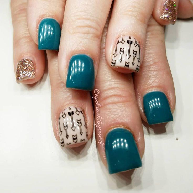 gel nails ogden utah photo - 2