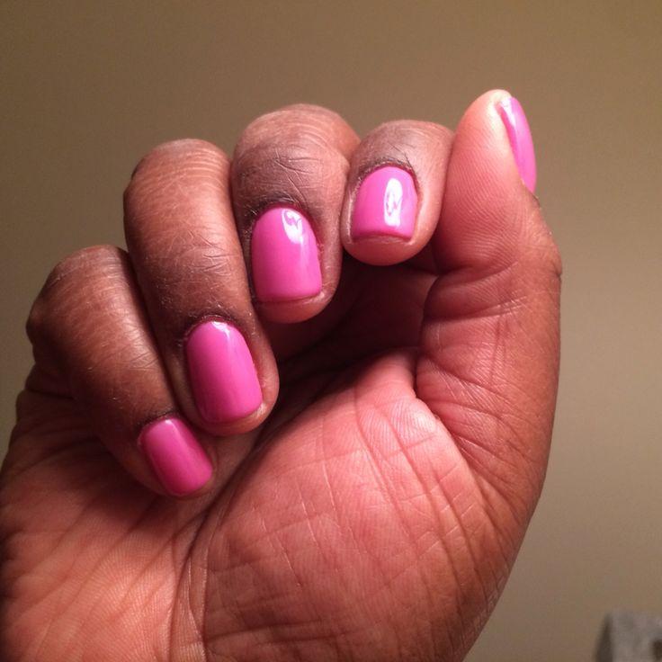 gel nails on black skin photo - 1