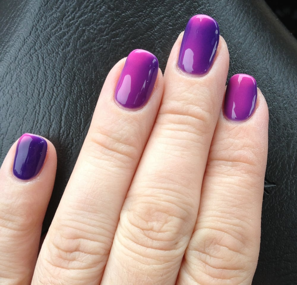 gel nails perfect 10 photo - 1