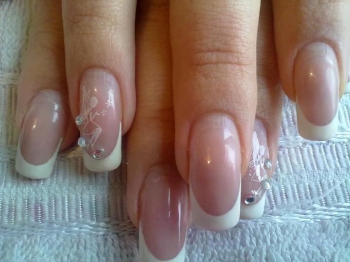 gel nails procedure photo - 1