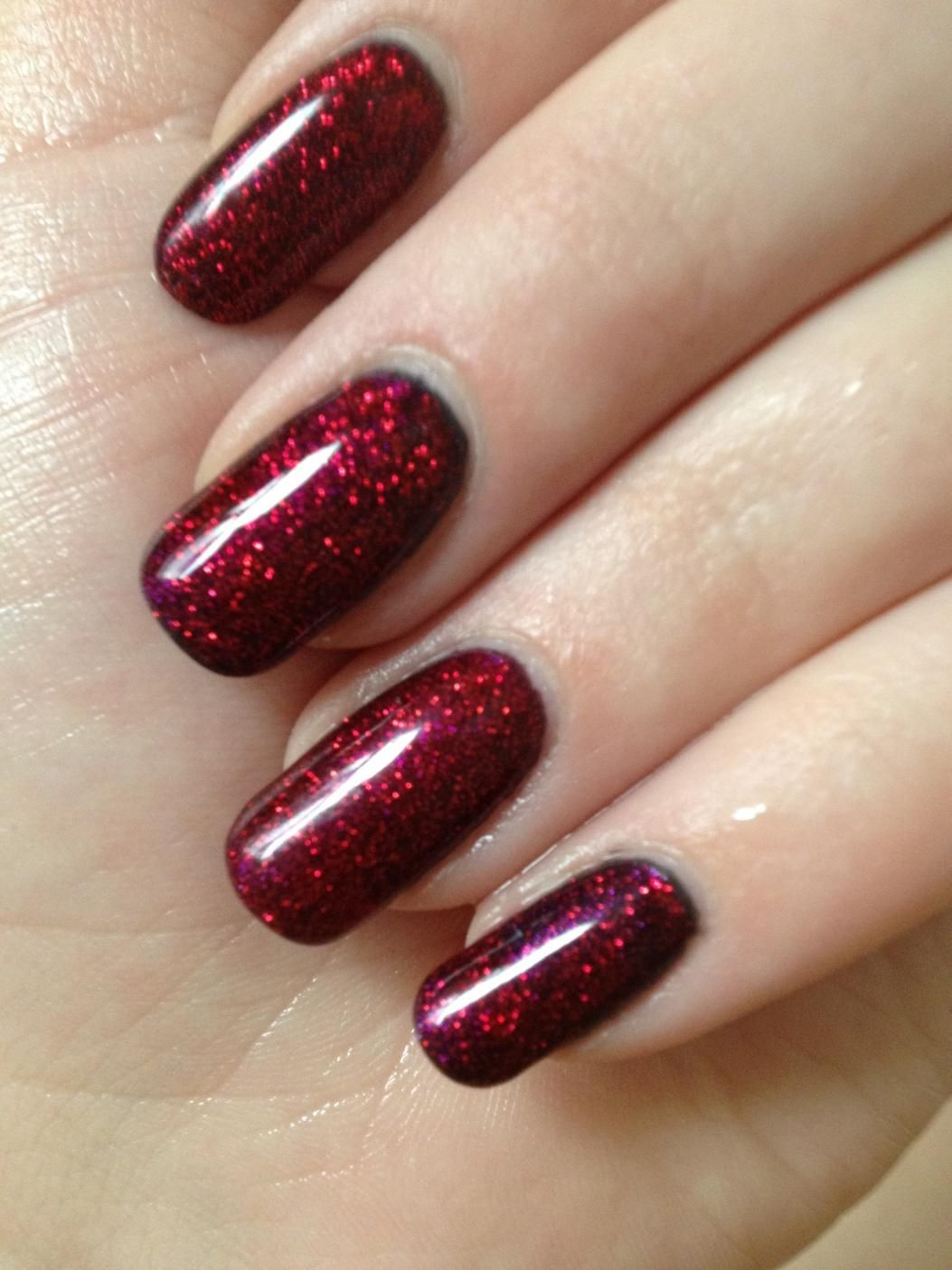 gel nails red bank photo - 1