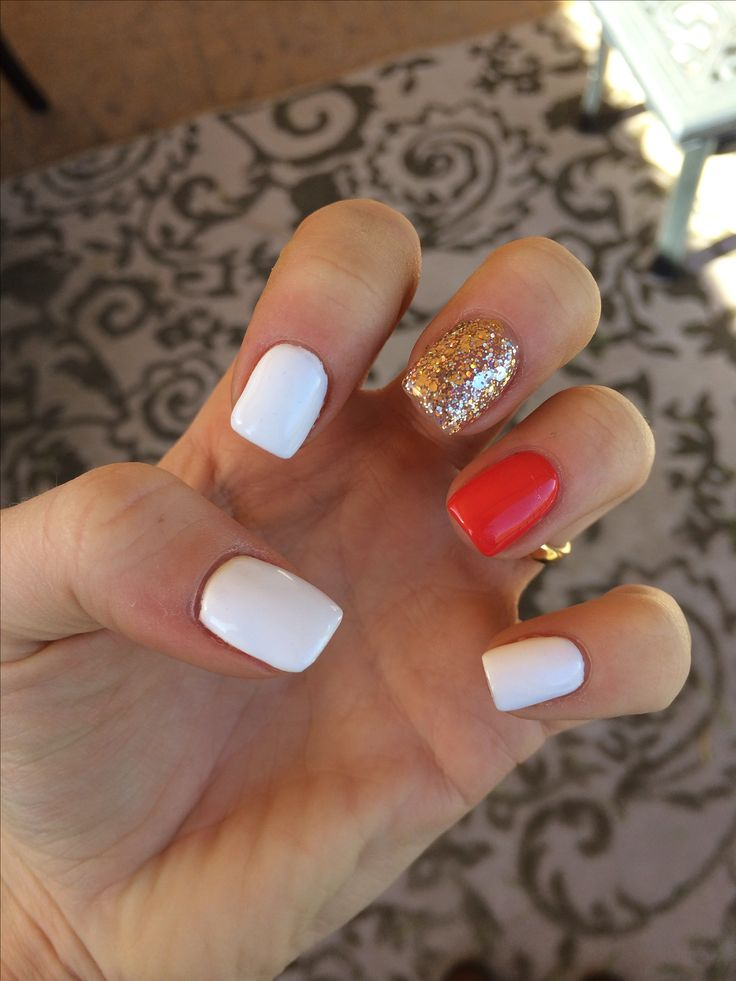 gel nails red bank photo - 2