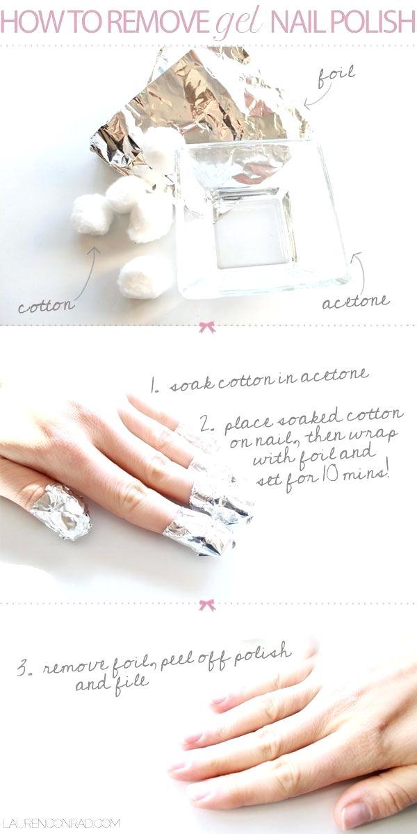 gel nails reddit photo - 2