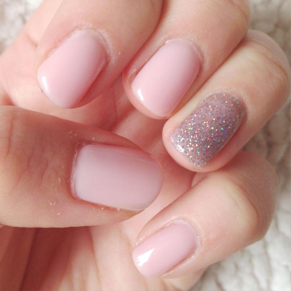gel nails san francisco photo - 2