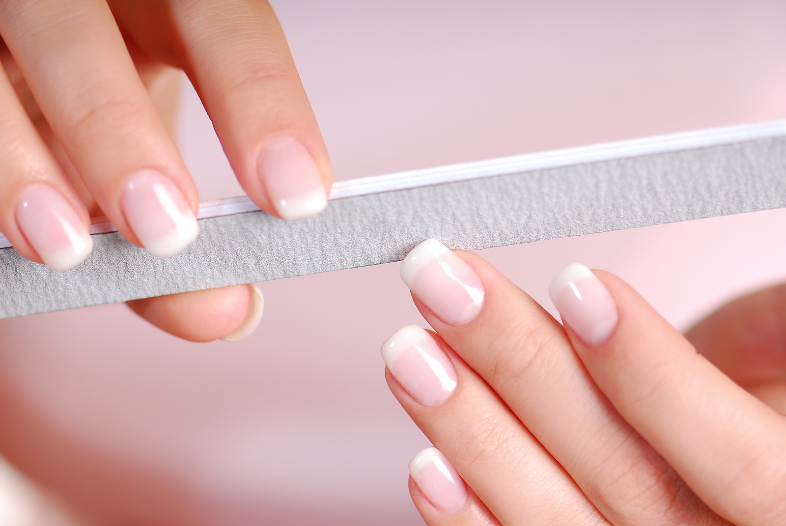 gel nails shapes photo - 1