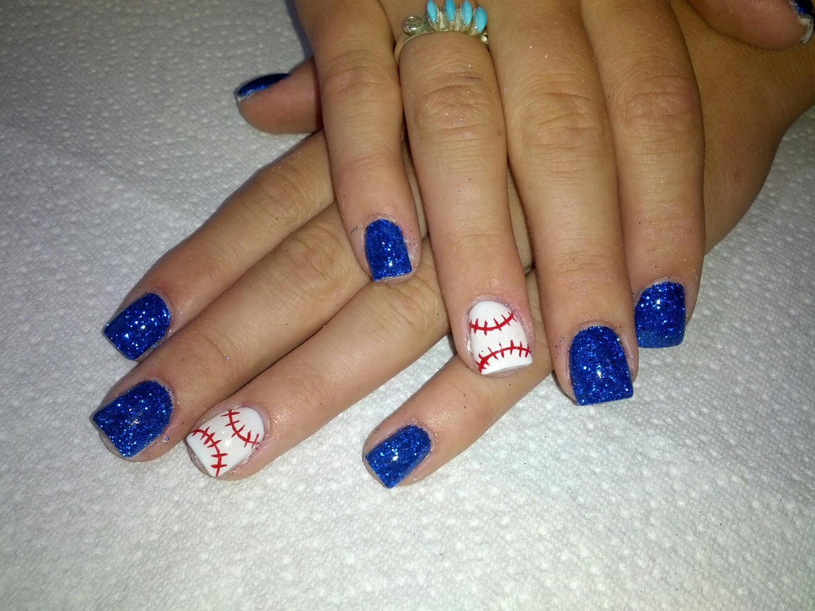 gel nails st george utah photo - 1