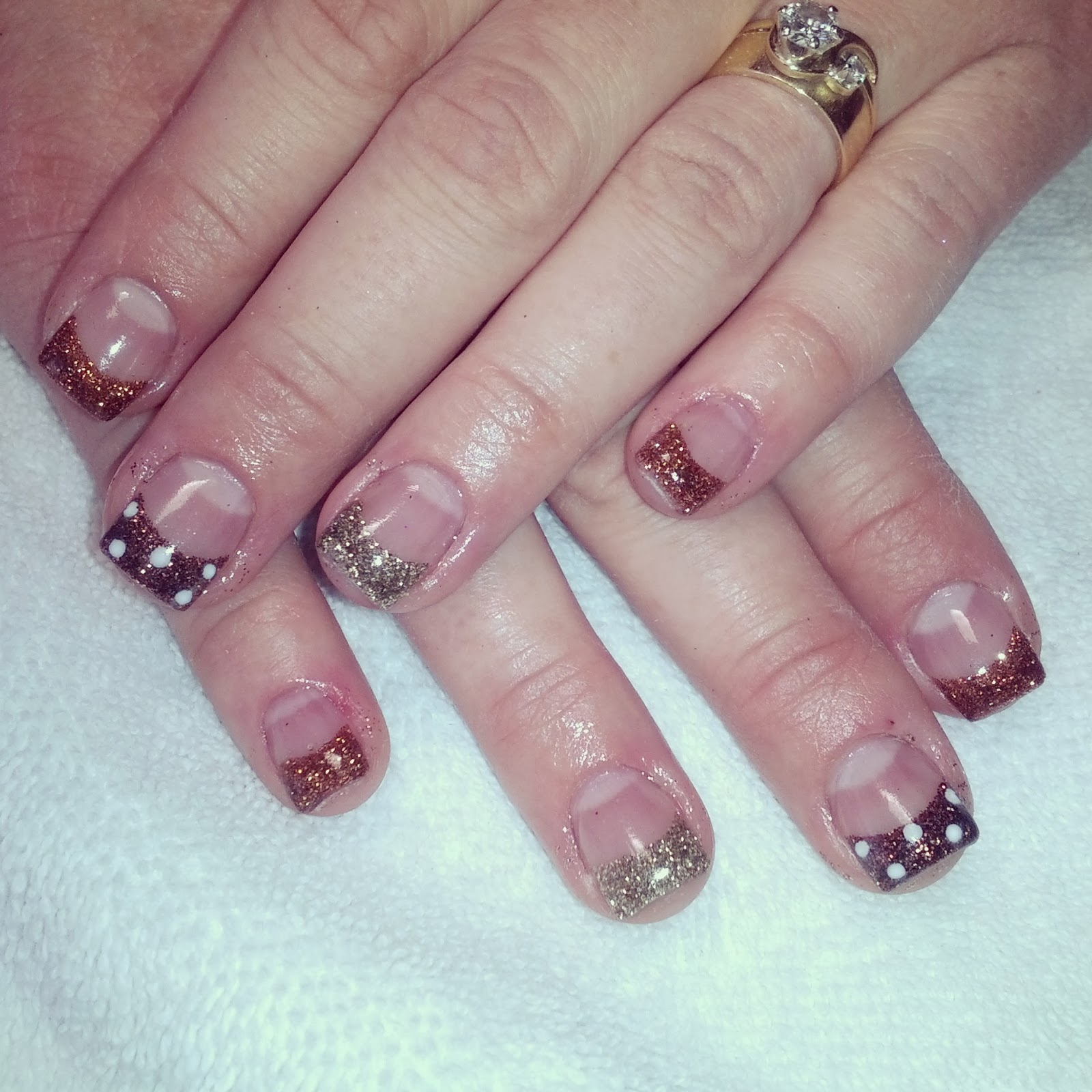gel nails st george utah photo - 2