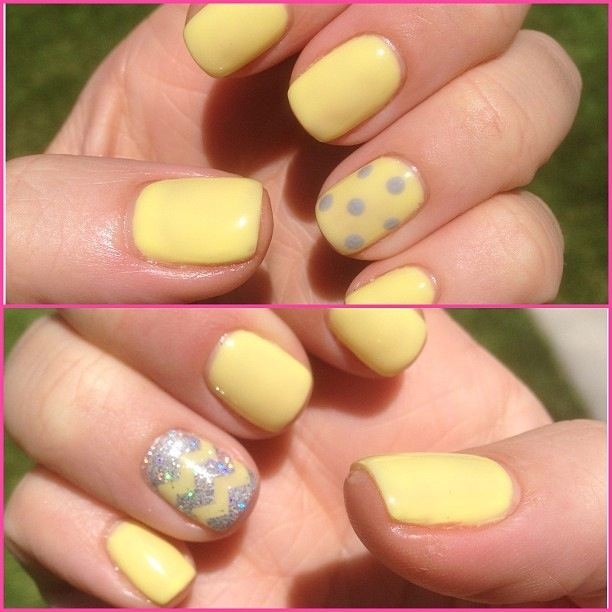Gel Nails Turn Yellow New Expression Nails