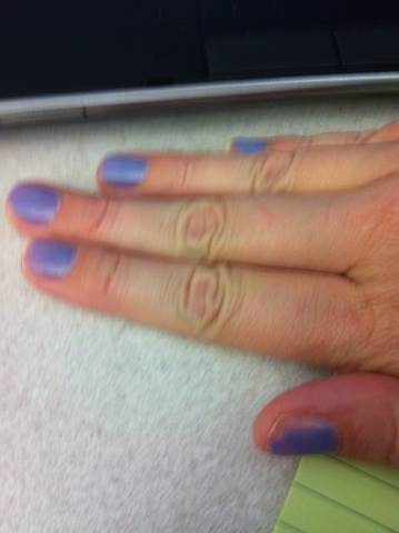 gel nails without uv lamp who dry photo - 2