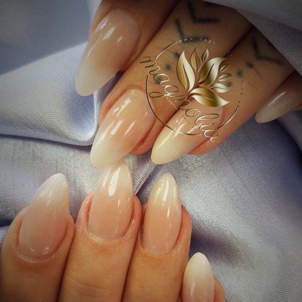 gel x nails london photo - 1
