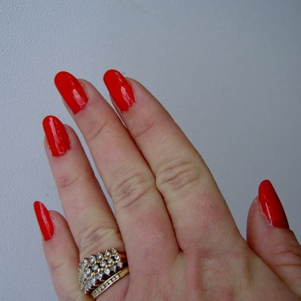 health hazards of gel nails photo - 1