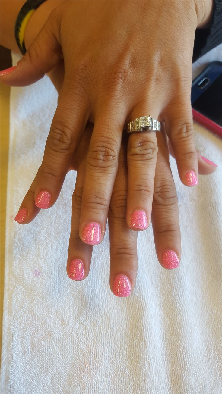 Healthy nails dip gel powder - Expression Nails