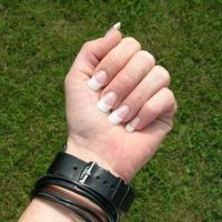 how can u remove acrylic nails at home photo - 1