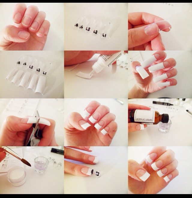 How do gel nails work expression nails how do gel nails work photo 1 solutioingenieria Image collections