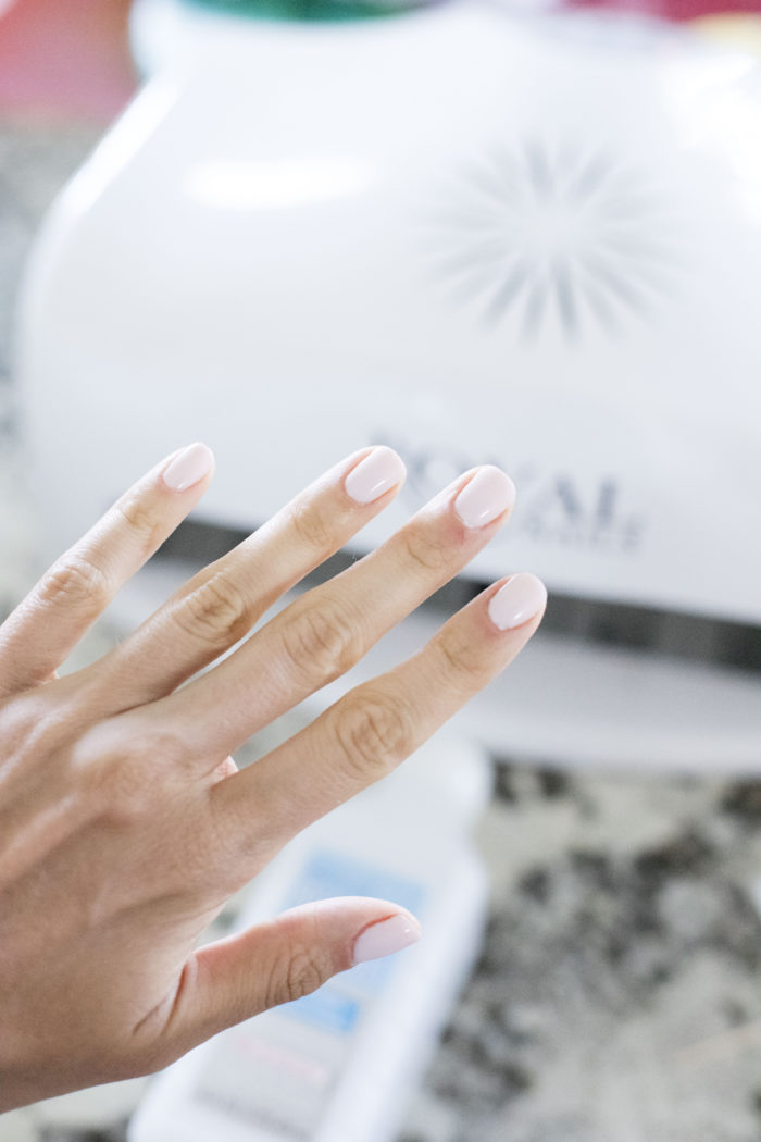 how do you apply gel nails photo - 2