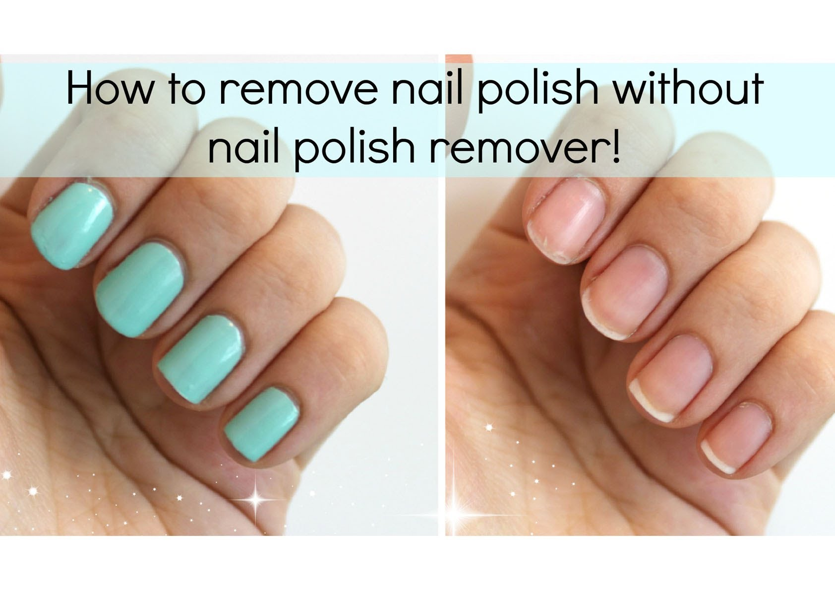 how do you remove acrylic nails photo - 1