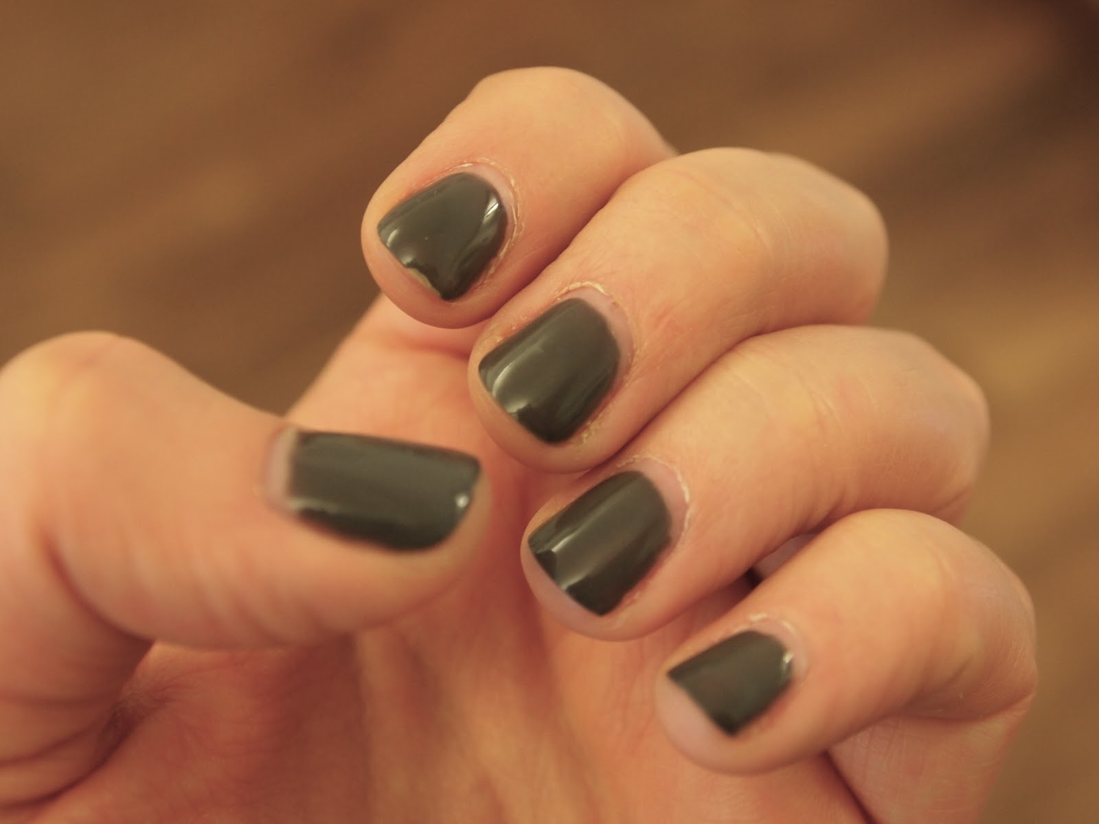 how long does it take to get gel nails photo - 1