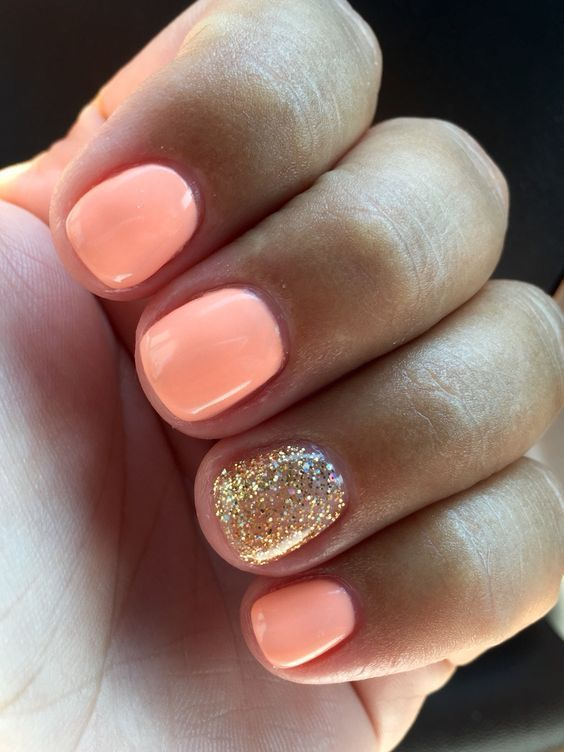how long gel nails dry photo - 1
