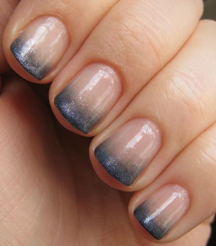 how long soak gel nails in acetone photo - 2