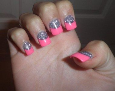 how much are acrylic nails at walmart photo - 2