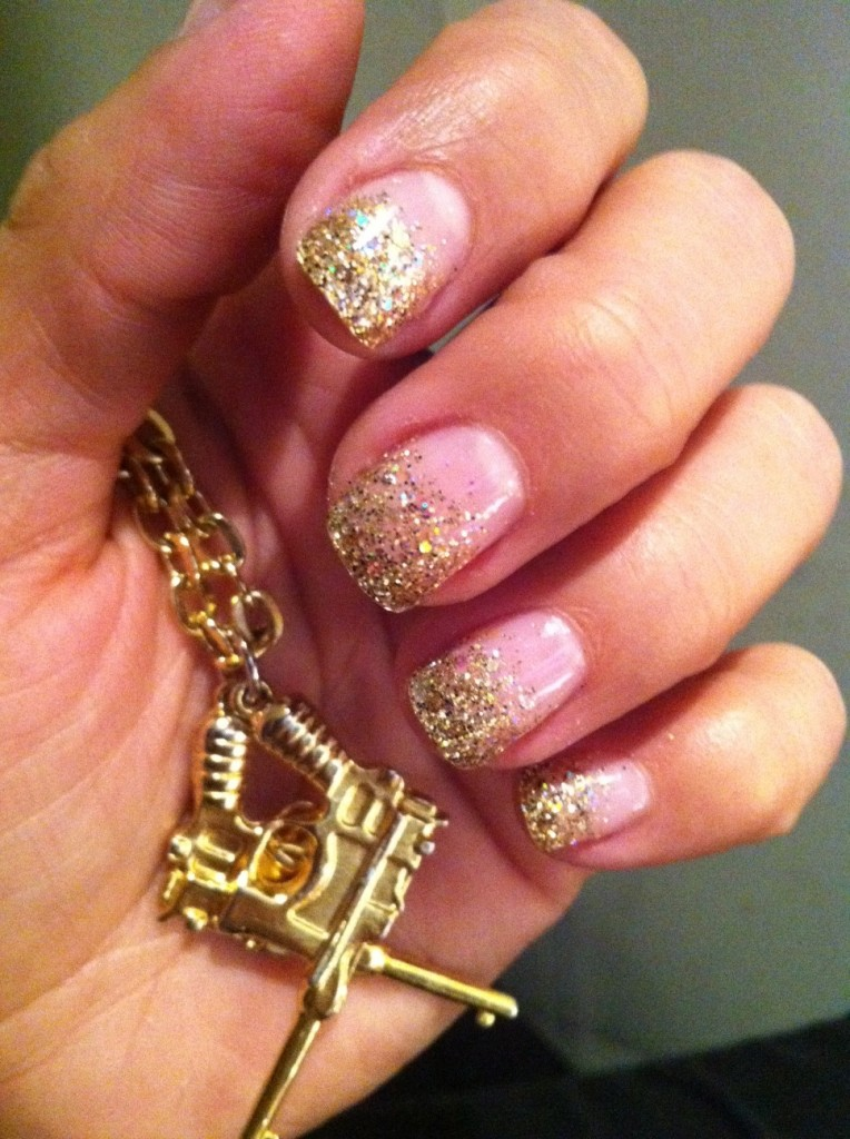 how much are gel nails photo - 1