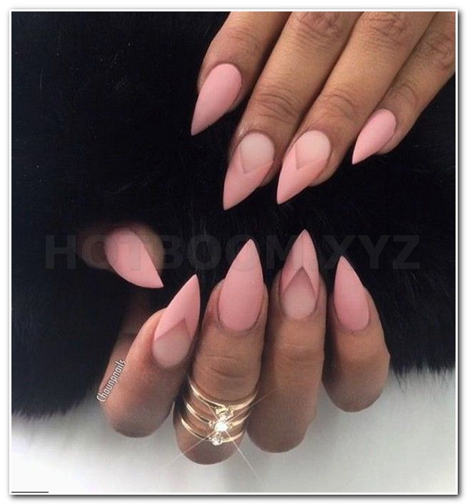 How much do coffin nails cost - Expression Nails