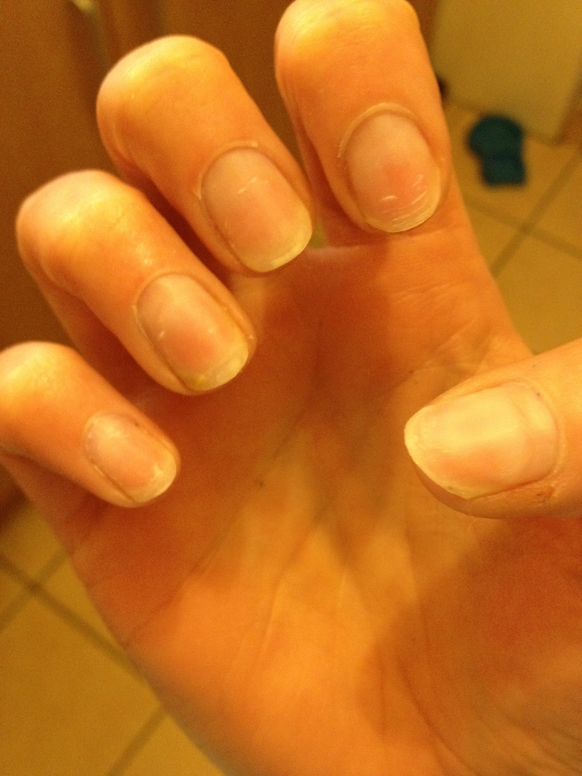 How much do acrylic nails cost best nail 2018 how to do acrylic nails by yourself acrylic fill in nailbees solutioingenieria Choice Image