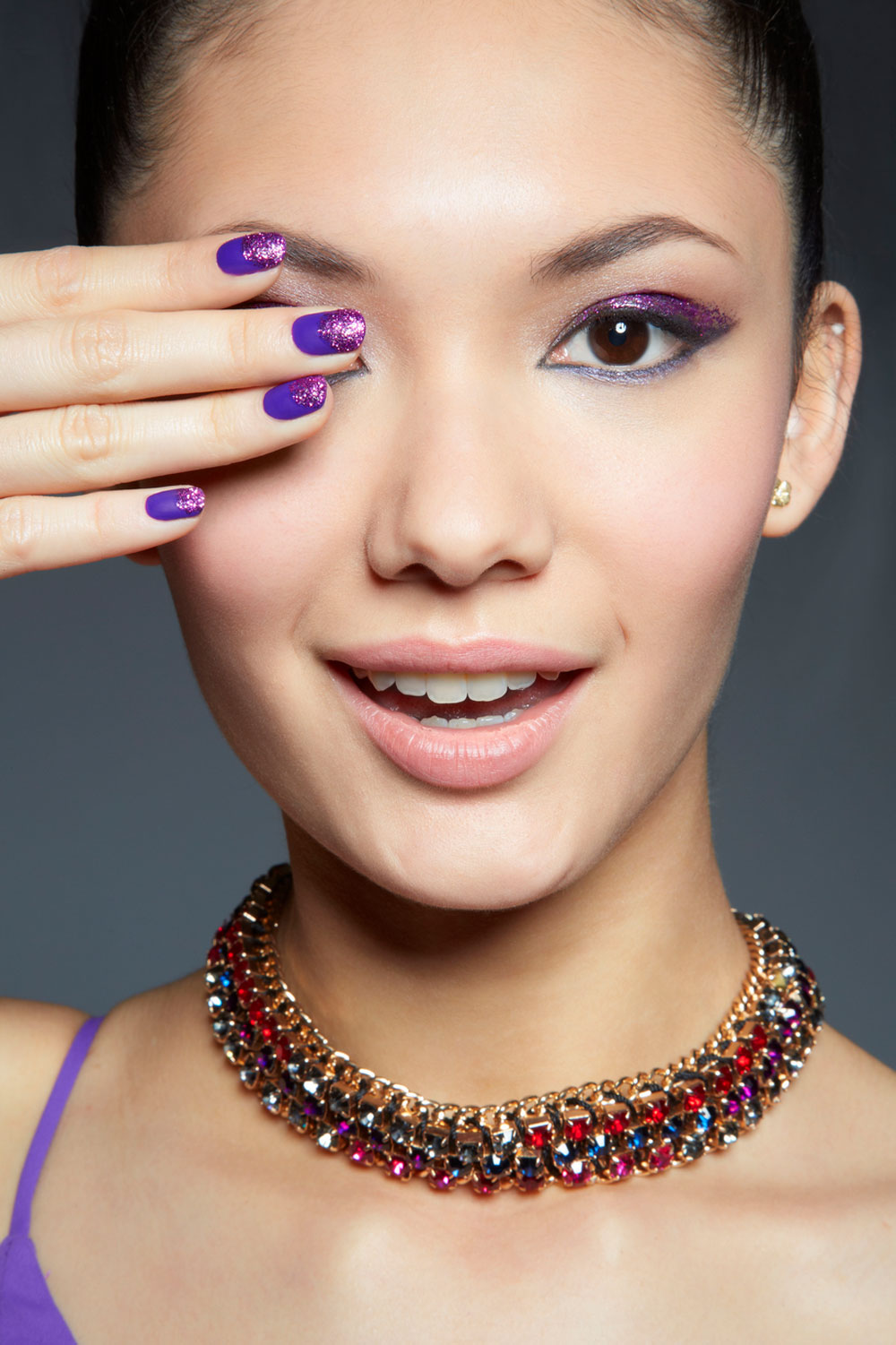 how much does it cost to get gel nails photo - 2
