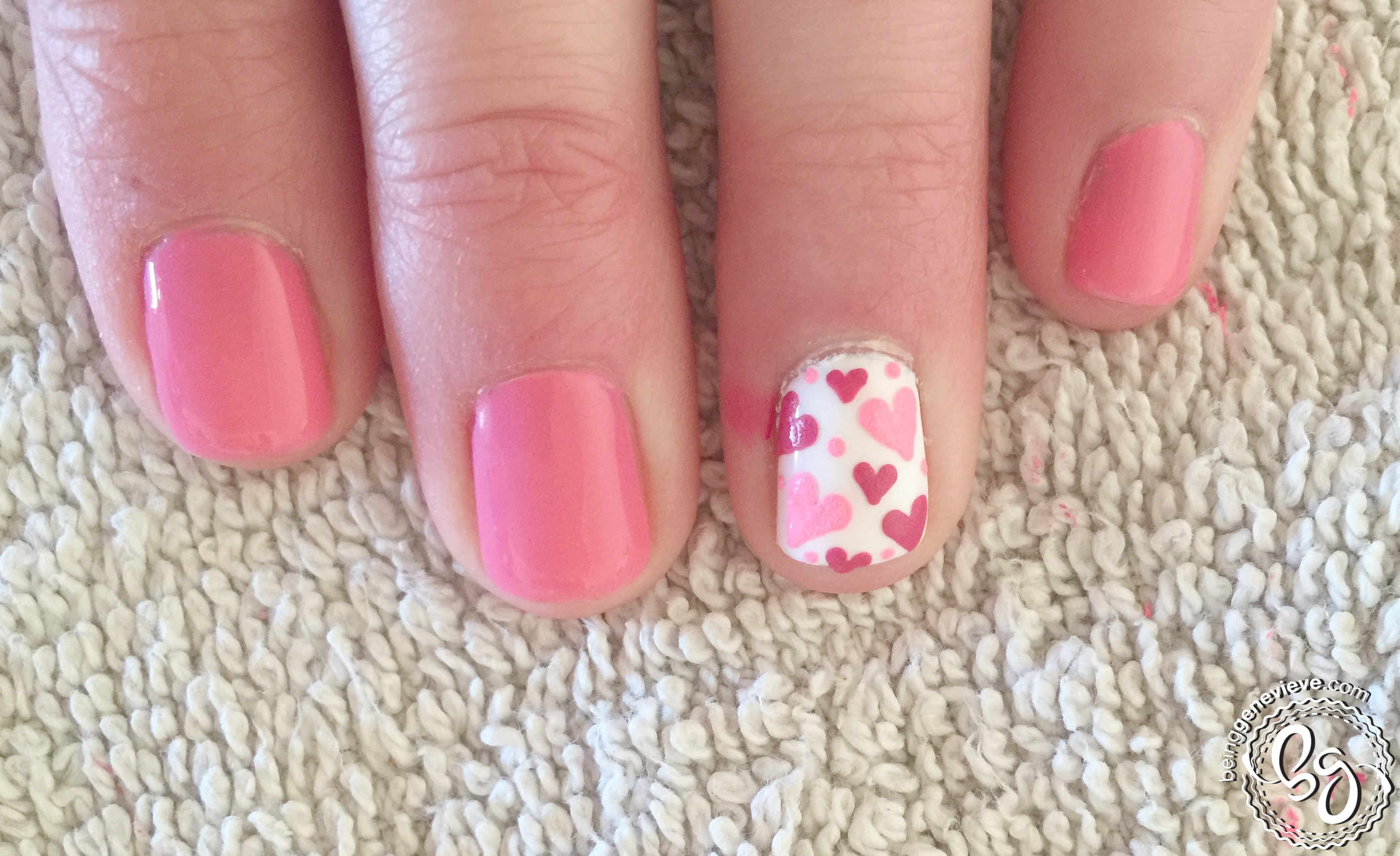 how much is a led light for acrylic nails photo - 2