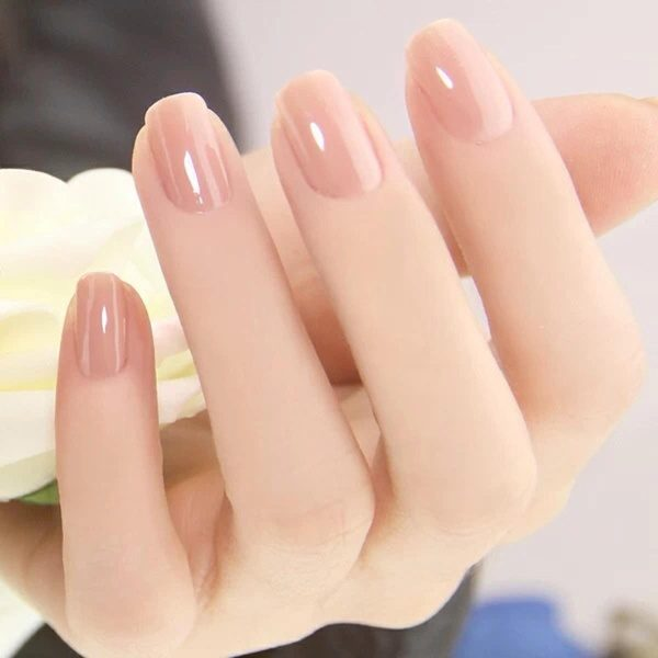 how much is it to get acrylic nails done photo - 2