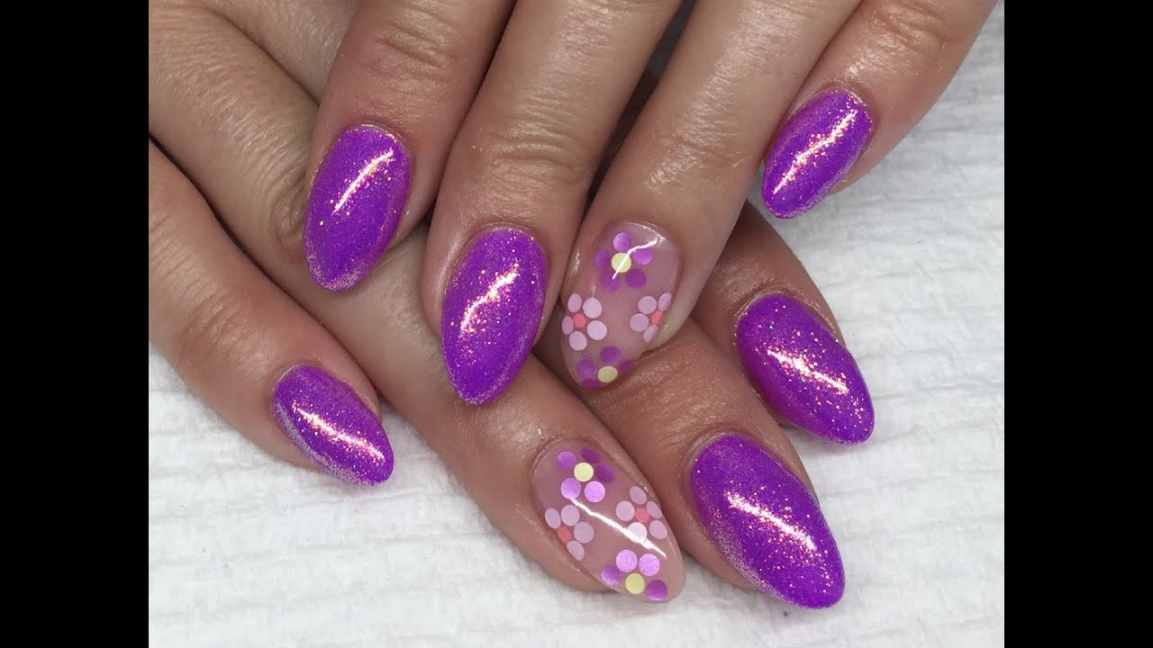 how much power required for gel nails photo - 1