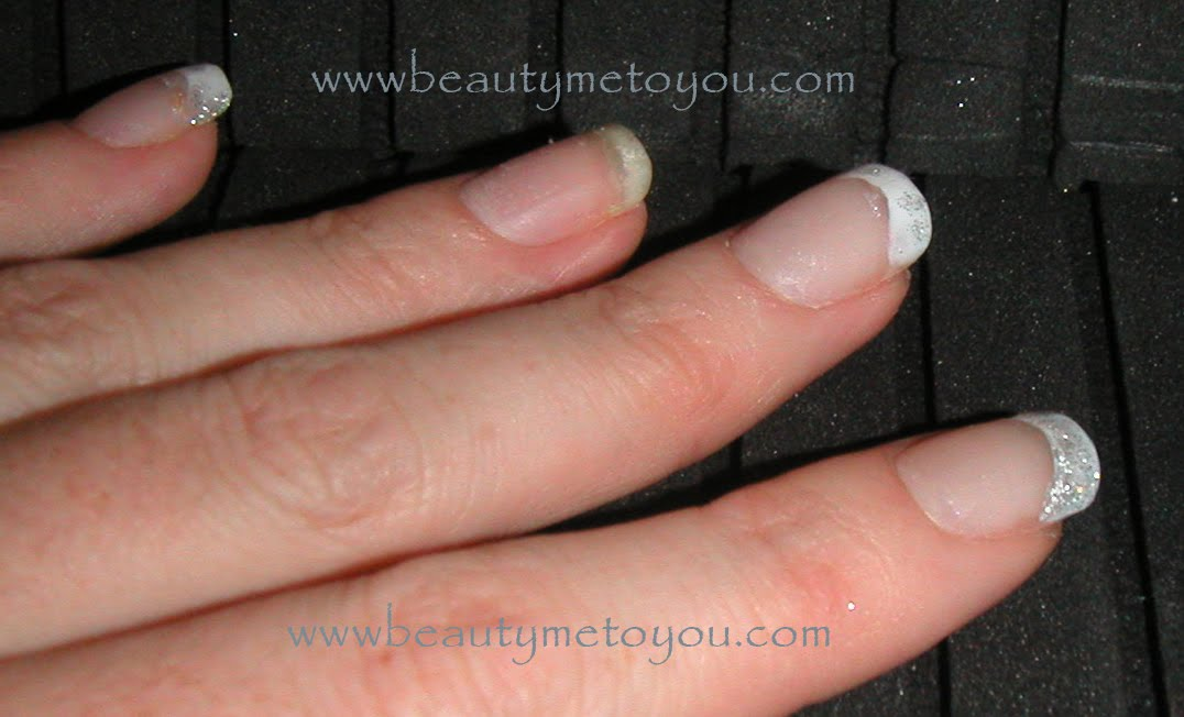 how often should you get fills for acrylic nails photo - 1