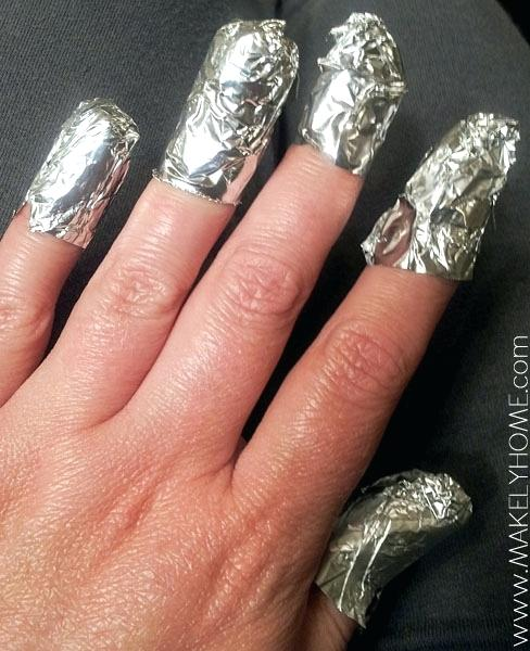 how ro remove gel nails photo - 2