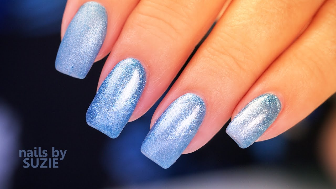 how to apply gel nails professionally photo - 1