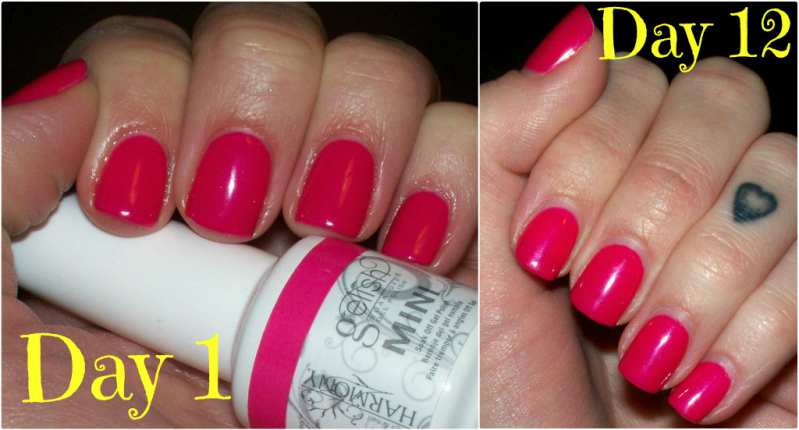 how to apply gel nails with tips photo - 2