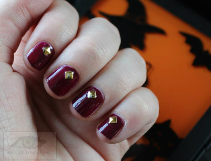 how to cut down acrylic nails at home photo - 2