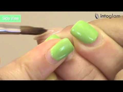 how to do builder gel nails photo - 2
