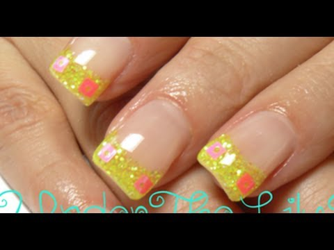 how to do liquid gel nails photo - 2