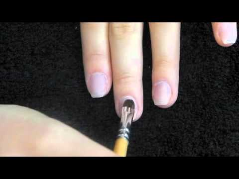 how to do your own acrylic gel nails photo - 2