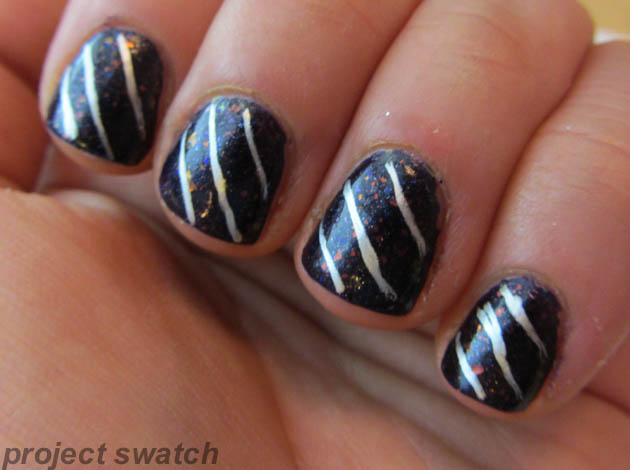 how to dry gel pen ink on your nails photo - 2