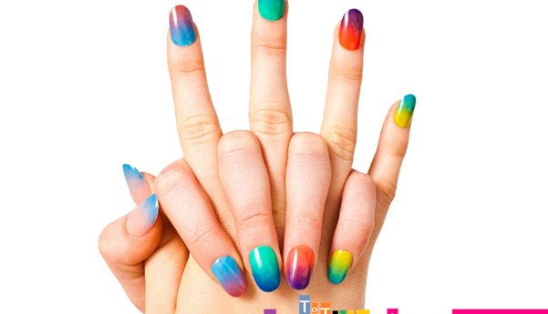 how to easily take off acrylic nails photo - 1