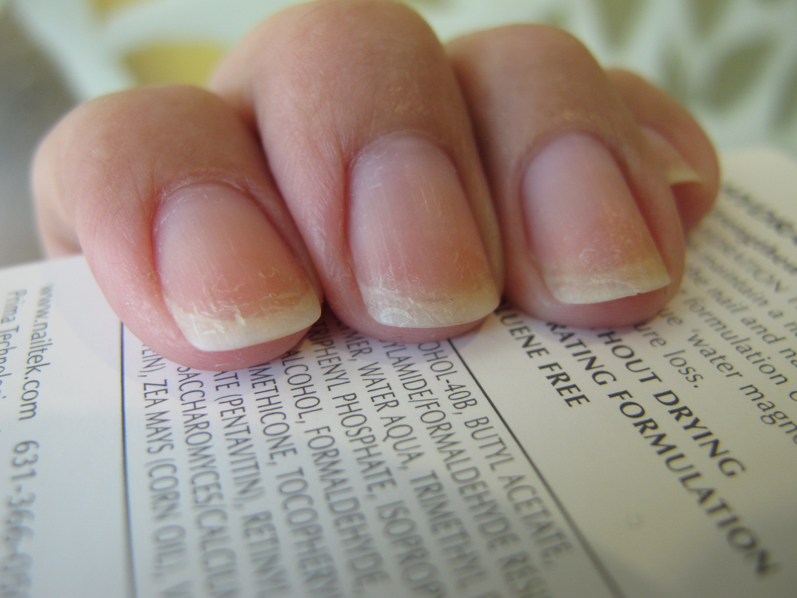 how to fix peeling gel nails photo - 2