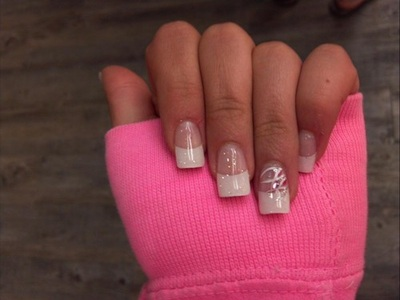 How to get acrylic nails off easy - Expression Nails