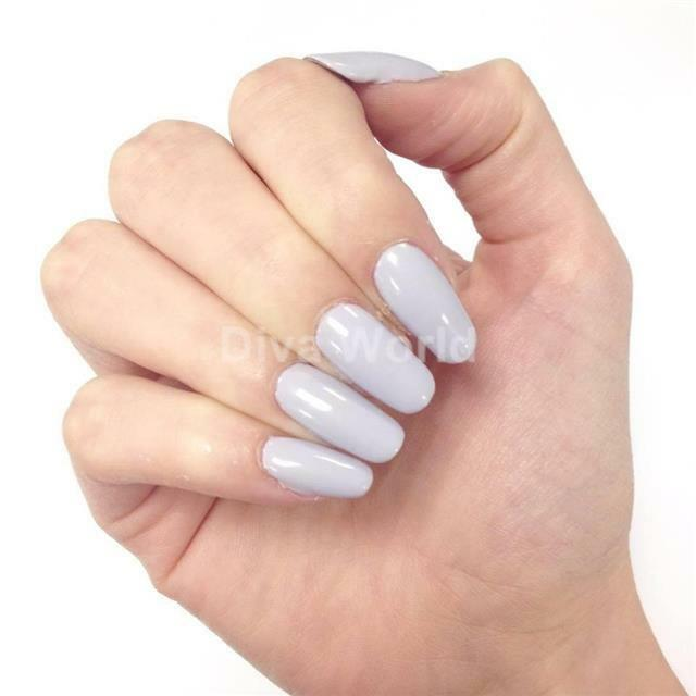 how to get acrylic nails off with gel polish photo - 2