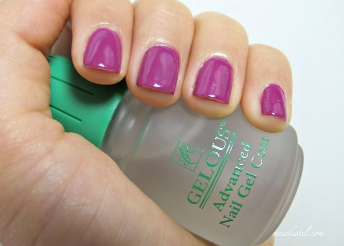 how to get gel nails to dry without uv light or sun photo - 2
