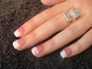 how to get rid of nail fungus under acrylic nails photo - 1