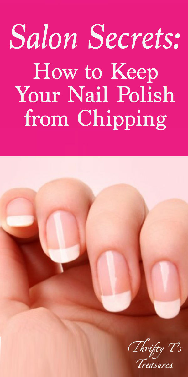 How To Keep Gel Nails Clean Photo