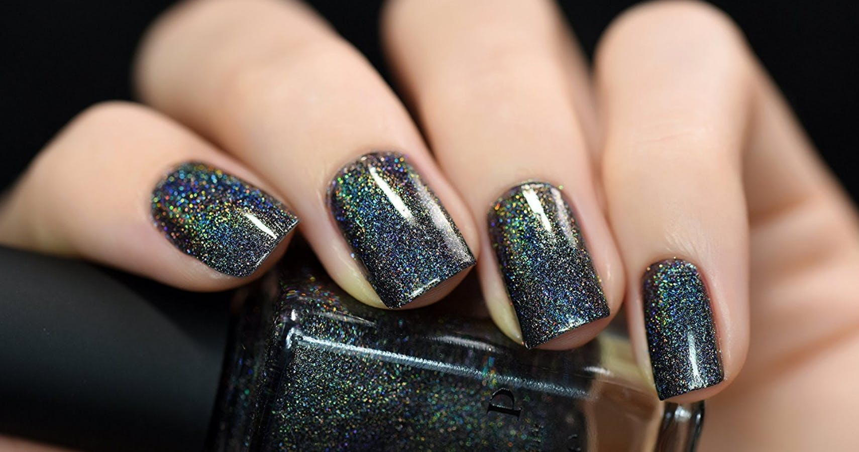 how to keep gel nails from staining photo - 1