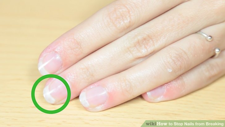 how to keep nails long from breaking after gel nails photo - 1